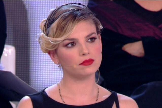 Emma Marrone, il look per la terza puntata del serale di Amici 2013