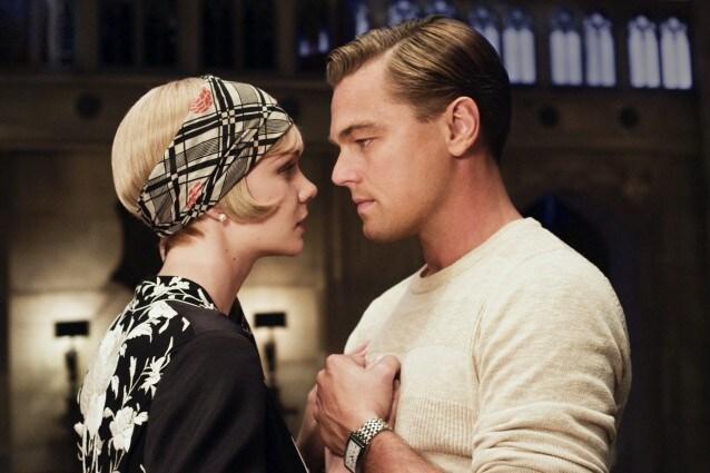 """""""Il Grande Gatsby"""", in mostra i costumi del film creati da Prada"""