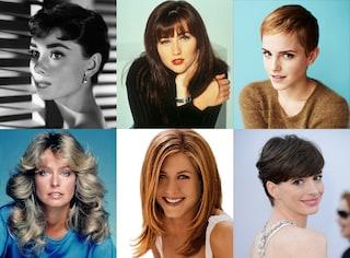 Da Audrey Hepburn ad Anne Hathaway, i tagli più copiati della storia (GALLERY)