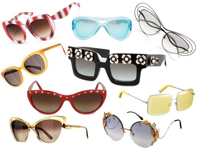 occhiali da sole estate 2013