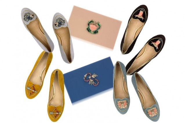 L'oroscopo su scarpe e borse