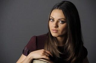Copia il look di Mila Kunis con abiti e accessori low cost