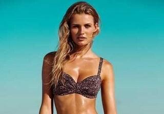"""H&M ammette: """"Abbiamo utilizzato modelle troppo magre"""""""