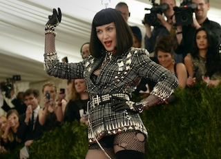 MET Gala 2013: i look delle star sul red carpet (GALLERY)