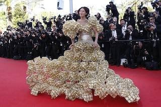 Cannes 2013: i look peggiori del red carpet