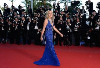 Mille abiti colorati sfilano sul red carpet di Cannes 2013 (FOTO)