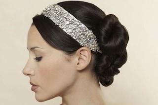 I gioielli tra i capelli che fanno tendenza