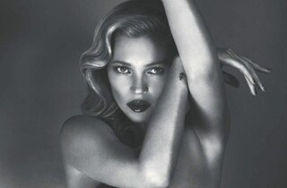 Kate Moss, 25 foto per celebrare i 25 anni di carriera
