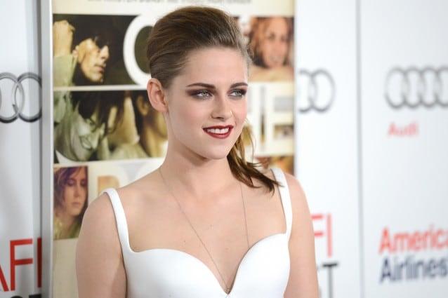 Kristen Stewart batte Kate Middleton, è la più chic del 2013 (GALLERY)