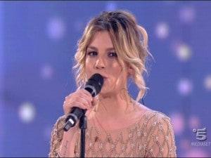 Amici 2013: il look di Emma Marrone per la semifinale