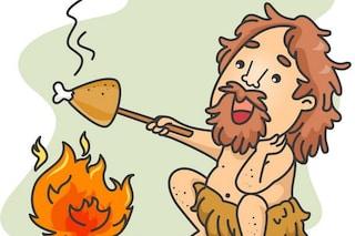 Paleo Diet: a tavola come i cavernicoli