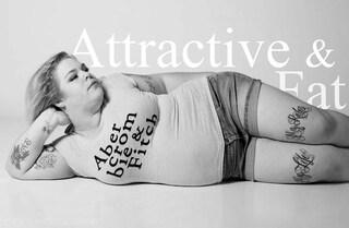 """""""Attraente e grassa"""", la risposta alle 'restrizioni' del marchio Abercrombie"""