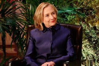 Hillary Clinton si lancia nel mondo della moda