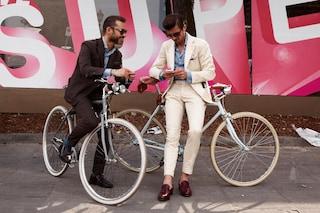 Pitti Immagine Uomo 2013: il meglio del Salone (VIDEO)