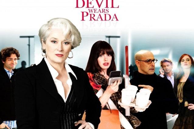 """Arriva il seguito de """"Il Diavolo veste Prada"""""""