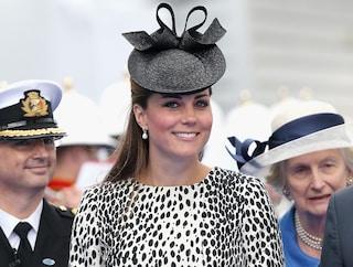 Kate Middleton: dieta a base di spezie per stimolare le doglie