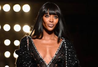 Naomi Campbell a Sanremo 2021, cosa porterà oltre la bellezza: il lato nascosto della Venere Nera