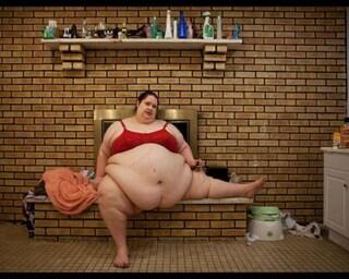 Donna Simpson, la madre più grassa del mondo