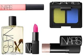 """Nars, i prodotti migliori del make up """"erotico"""""""