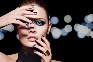 Estée Lauder: i colori metallici della nuova collezione