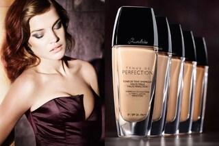 Il nuovo fondotinta firmato Guerlain: Tenue de Perfection Foundation & Powder