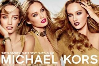 Michael Kors: la prima collezione beauty dello stilista