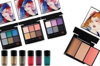 Mac Cosmetics: i colori per il prossimo autunno
