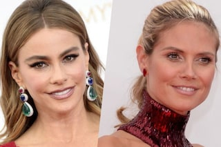 Emmy Awards, le pagelle dei beauty look