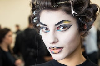 Tendenze make up: quando il trucco si ispira alla Pop Art