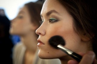 New York Fashion Week: le tendenze make up viste in passerella