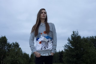 "Iceberg lancia la capsule collection ""Breaking the Ice"""