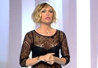 """Ilary Blasi, intimo in mostra per la quarta puntata de """"Le Iene"""" (FOTO)"""