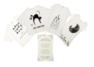 Le T-shirt contro il malocchio per Halloween 2013 (FOTO)