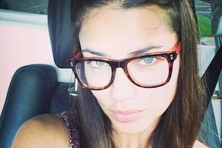 Adriana Lima senza trucco è perfetta. Ecco il suo segreto (FOTO)