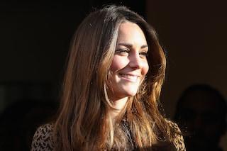 Anche Kate Middleton sbaglia look (FOTO)