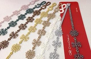 I braccialetti Cruciani per il Natale 2013 (FOTO)