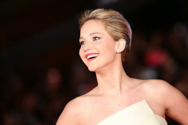 Chi è Jennifer Lawrence dating ora 2014