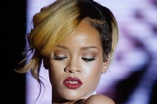 Truccati come Rihanna!