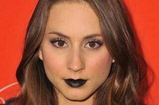 Vampy Lips, il make up labbra più trendy per l'autunno