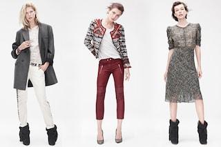 La collezione H&M by Isabel Marant finalmente negli store (FOTO)