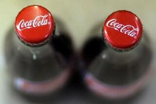 Coca Cola Light: meno perdita di peso e più rughe