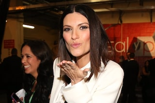 I look di Laura Pausini per il Greatest Hits World Tour (FOTO)