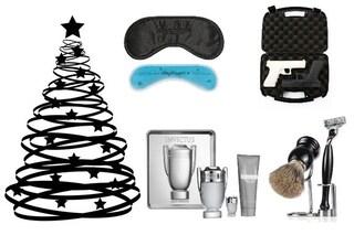 I regali beauty per lui da mettere sotto l'albero