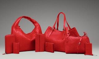Idee regalo per il Natale 2013: gli accessori di Bottega Veneta