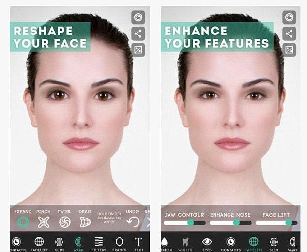 Chirurgia Digitale Le Migliori App Per Modificare Le Foto