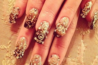 """Nail art """"da incubo"""": le unghie più brutte delle star (FOTO)"""