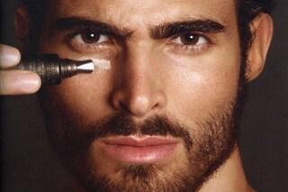 Sapevate che gli uomini spendono più delle donne per i prodotti di bellezza?