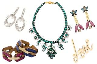 Natale 2013: gioielli e bijoux da regalare (FOTO)