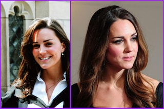 Kate Middleton prima e dopo: ecco com'era la Duchessa all'Università (FOTO)