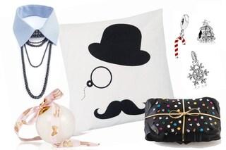 50 regali di Natale originali per stupire con stile (FOTO)